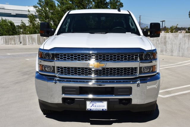2019 Silverado 3500 Crew Cab 4x2,  Pickup #M19047 - photo 4