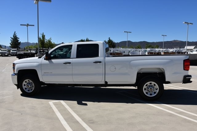 2019 Silverado 3500 Crew Cab 4x2,  Pickup #M19047 - photo 6