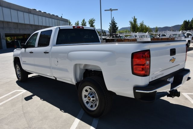 2019 Silverado 3500 Crew Cab 4x2,  Pickup #M19047 - photo 7