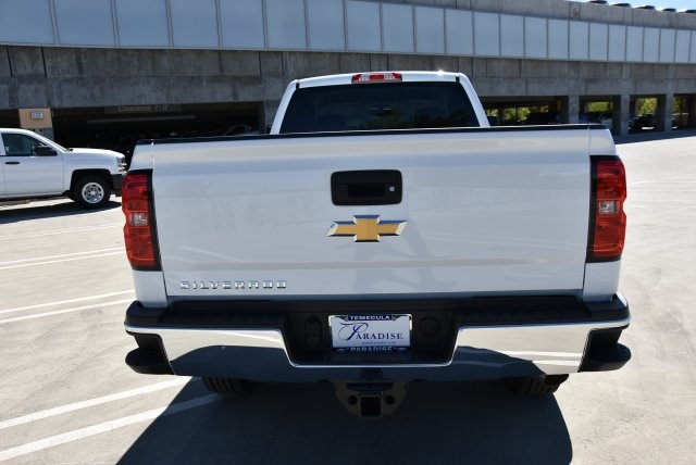 2019 Silverado 3500 Crew Cab 4x2,  Pickup #M19047 - photo 8