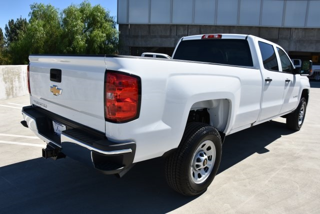 2019 Silverado 3500 Crew Cab 4x2,  Pickup #M19047 - photo 2
