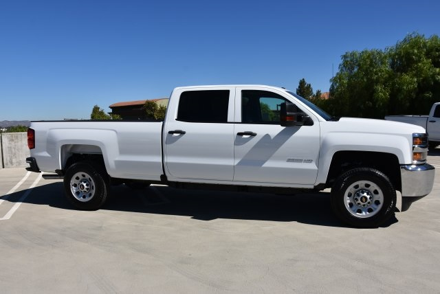 2019 Silverado 3500 Crew Cab 4x2,  Pickup #M19047 - photo 9