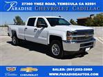 2019 Silverado 3500 Crew Cab 4x2,  Pickup #M19047 - photo 1