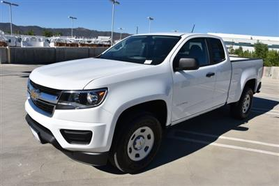 2019 Colorado Extended Cab 4x2,  Pickup #M19051 - photo 5