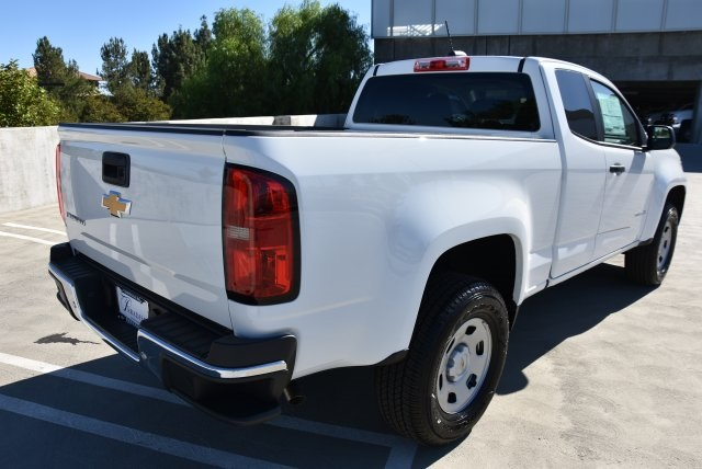 2019 Colorado Extended Cab 4x2,  Pickup #M19054 - photo 2