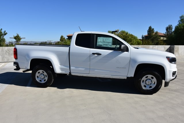 2019 Colorado Extended Cab 4x2,  Pickup #M19054 - photo 9