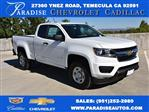 2019 Colorado Extended Cab 4x2,  Pickup #M19054 - photo 1