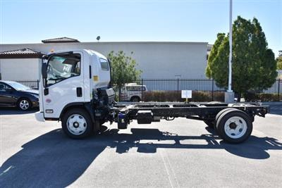 2019 LCF 5500XD Regular Cab,  Cab Chassis #M19056 - photo 4