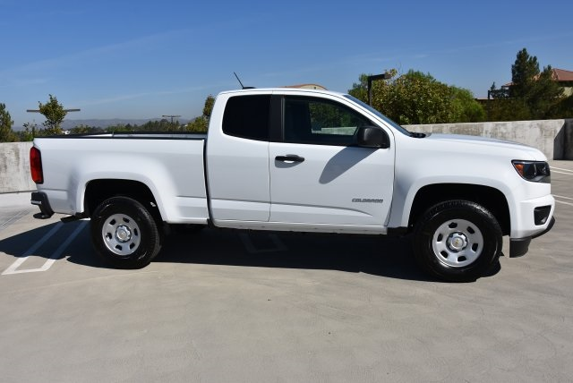 2019 Colorado Extended Cab 4x2,  Pickup #M19058 - photo 9