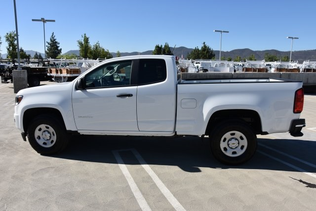 2019 Colorado Extended Cab 4x2,  Pickup #M19059 - photo 6