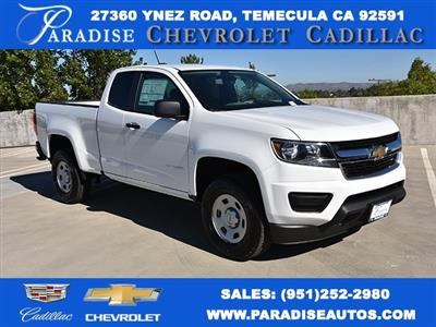 2019 Colorado Extended Cab 4x2,  Pickup #M19059 - photo 1
