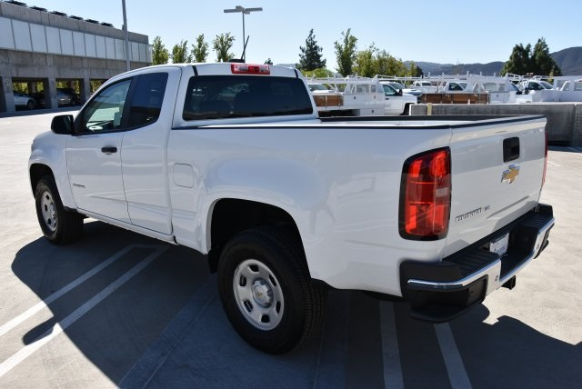 2019 Colorado Extended Cab 4x2,  Pickup #M19060 - photo 7