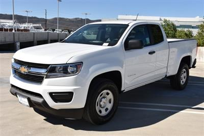 2019 Colorado Extended Cab 4x2,  Pickup #M19060 - photo 5