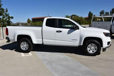 2019 Colorado Extended Cab 4x2,  Pickup #M19060 - photo 9