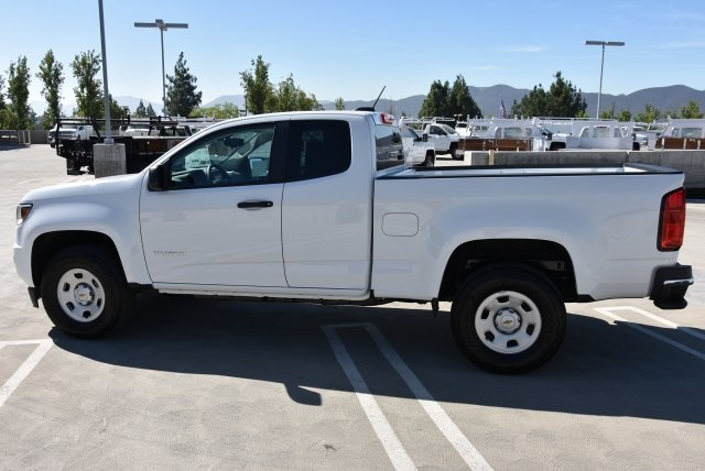 2019 Colorado Extended Cab 4x2,  Pickup #M19067 - photo 6