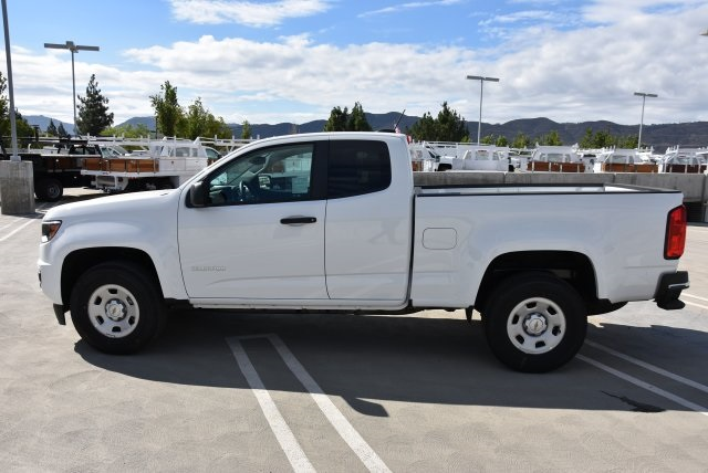 2019 Colorado Extended Cab 4x2,  Pickup #M19069 - photo 4