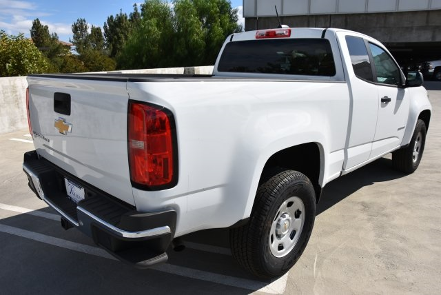 2019 Colorado Extended Cab 4x2,  Pickup #M19069 - photo 2