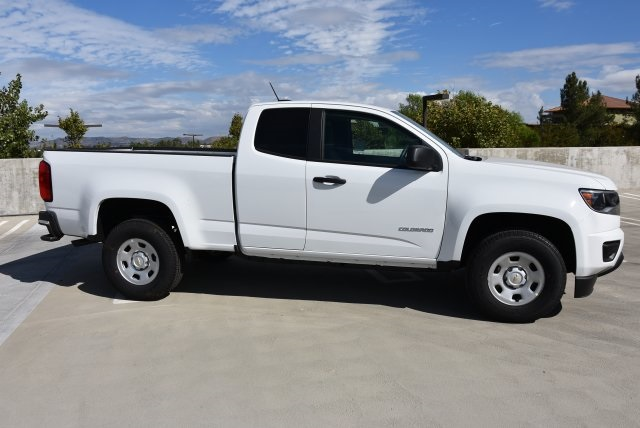 2019 Colorado Extended Cab 4x2,  Pickup #M19073 - photo 7