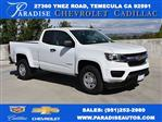 2019 Colorado Extended Cab 4x2,  Pickup #M19073 - photo 1