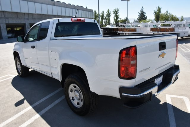 2019 Colorado Extended Cab 4x2,  Pickup #M19075 - photo 7