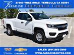2019 Colorado Extended Cab 4x2,  Pickup #M19075 - photo 1