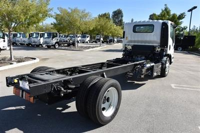 2019 LCF 5500XD Regular Cab,  Cab Chassis #M19076 - photo 2