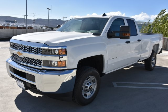2019 Silverado 2500 Double Cab 4x2,  Pickup #M19081 - photo 5