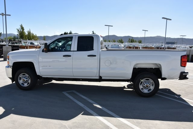 2019 Silverado 2500 Double Cab 4x2,  Pickup #M19081 - photo 6