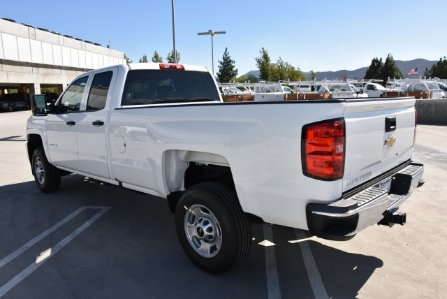 2019 Silverado 2500 Double Cab 4x2,  Pickup #M19081 - photo 7
