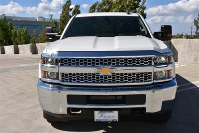 2019 Silverado 2500 Double Cab 4x2,  Pickup #M19081 - photo 4