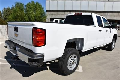 2019 Silverado 2500 Double Cab 4x2,  Pickup #M19081 - photo 2