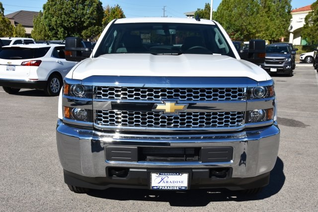 2019 Silverado 2500 Double Cab 4x2,  Pickup #M19084 - photo 4