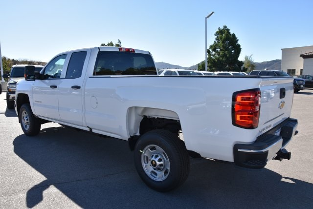 2019 Silverado 2500 Double Cab 4x2,  Pickup #M19084 - photo 6