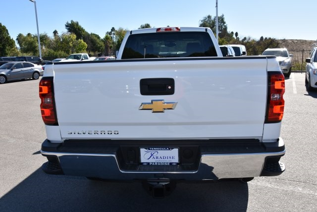 2019 Silverado 2500 Double Cab 4x2,  Pickup #M19084 - photo 7