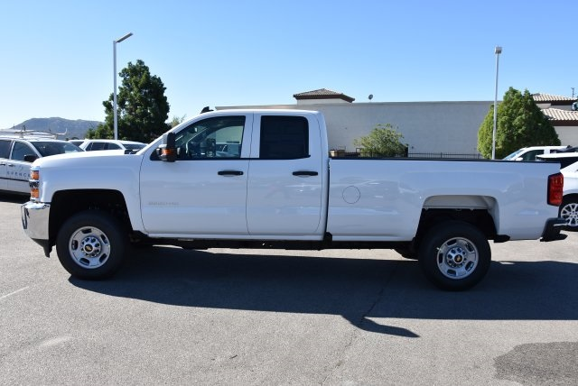 2019 Silverado 2500 Double Cab 4x2,  Pickup #M19088 - photo 5