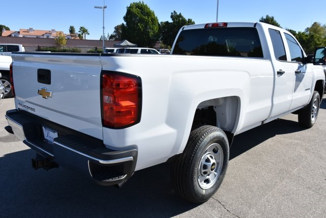 2019 Silverado 2500 Double Cab 4x2,  Pickup #M19088 - photo 2