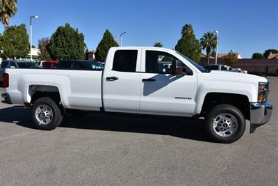 2019 Silverado 2500 Double Cab 4x2,  Pickup #M19088 - photo 8