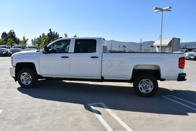 2019 Silverado 2500 Crew Cab 4x2,  Pickup #M19090 - photo 5