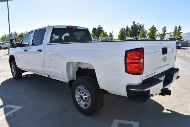 2019 Silverado 2500 Crew Cab 4x2,  Pickup #M19090 - photo 6