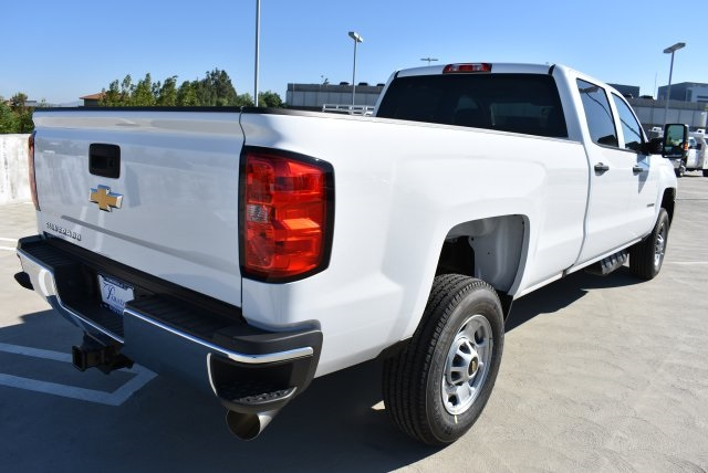 2019 Silverado 2500 Crew Cab 4x2,  Pickup #M19090 - photo 2