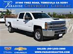 2019 Silverado 2500 Crew Cab 4x2,  Pickup #M19090 - photo 1