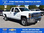 2019 Silverado 2500 Double Cab 4x2,  Pickup #M19092 - photo 1