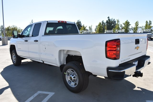 2019 Silverado 2500 Double Cab 4x2,  Pickup #M19093 - photo 7