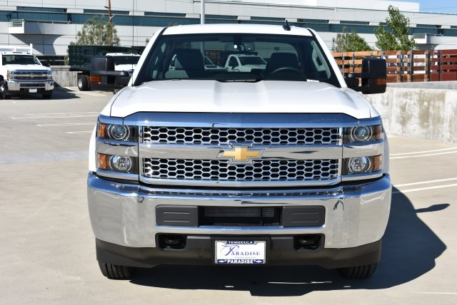 2019 Silverado 2500 Double Cab 4x2,  Pickup #M19095 - photo 4