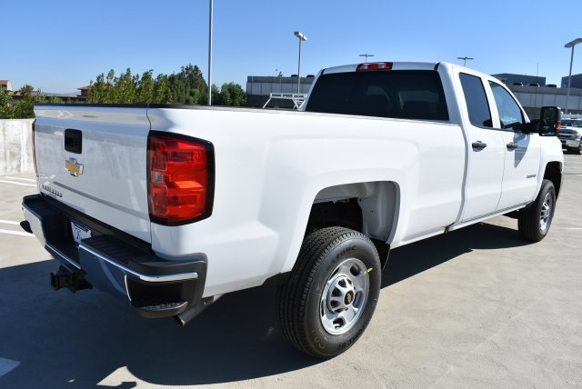 2019 Silverado 2500 Double Cab 4x2,  Pickup #M19095 - photo 2
