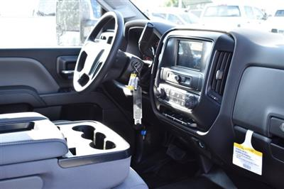 2019 Silverado 2500 Double Cab 4x2,  Harbor TradeMaster Utility #M19098 - photo 19