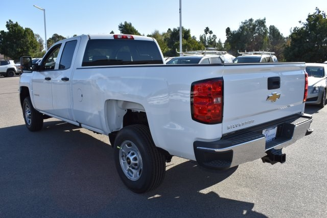 2019 Silverado 2500 Double Cab 4x2,  Pickup #M19105 - photo 5