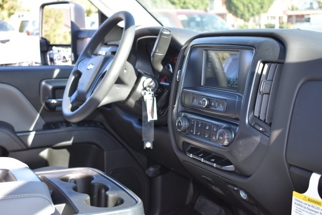 2019 Silverado 2500 Double Cab 4x2,  Pickup #M19105 - photo 8