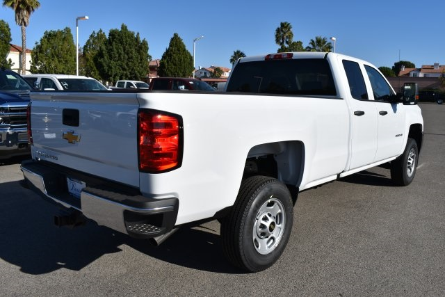 2019 Silverado 2500 Double Cab 4x2,  Pickup #M19106 - photo 2