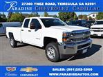 2019 Silverado 2500 Double Cab 4x2,  Pickup #M19106 - photo 1